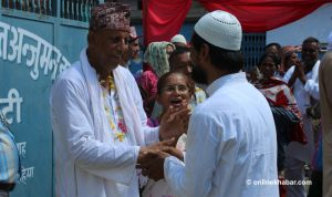 Nepal, a Hindu-majority country, is friendlier to Muslims than its South Asian neighbours