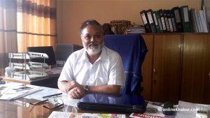 Court orders Bhim Upadhyaya's release on bail