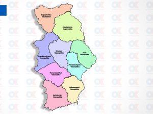 Three children found dead in Bhojpur pond