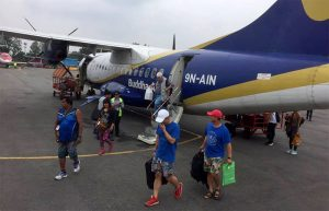 Pokhara-Simara direct flights from September 1