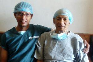 Charles Sobhraj undergoes heart surgery in Kathmandu