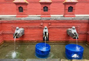 Dhobighat reveals our relationship with water