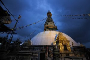 Free wi-fi at Swayambhu, Hanumandhoka, Pashupati and Balaju Park