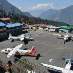 Fog affects flights from/to hilly airports across Nepal