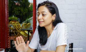 Tiny treasures: An artist portrays Kathmandu culture through jewellery