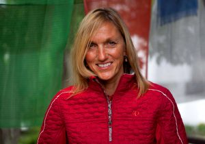 In conversation with first German woman to climb Manaslu and Lhotse