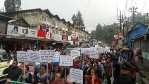 Darjeeling turns to Nepali market after West Bengal government 'imposes blockade'