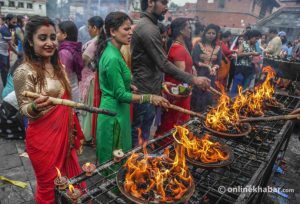 First Monday of Shrawan: Here's how devotees prayed to Lord Shiva