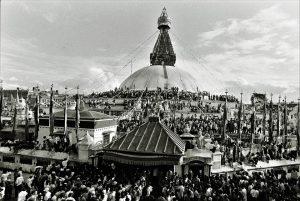 These photos will teleport you to '70s Kathmandu