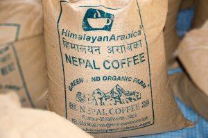 Nepali coffee gets international recognition