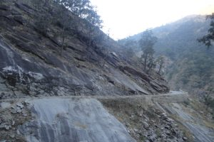 2 killed in Kalikot truck fall