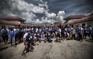 Kathmandu Kora: When riders 'get religious' through cycling