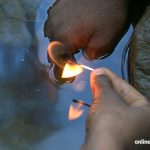 Study proves gas and petrol in Dailekh