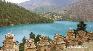 Fantastic Phoksundo: A trip to Nepal's pristine lake