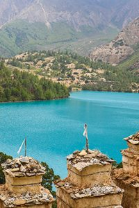 Four reasons why Shey-Phoksundo is the best place to avoid monsoon