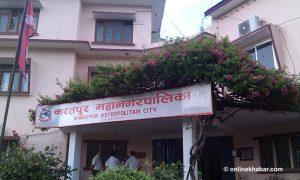 Bharatpur goes on lockdown for one week