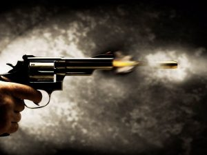 Woman hurt as youth open fire during hunting in northern Kathmandu