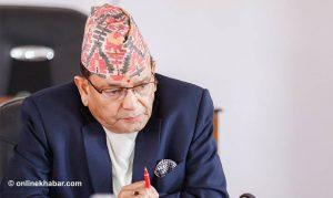 Baluwatar land scam: Deep Basnyat files habeas corpus petition at Supreme Court