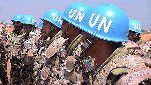 Nepal third biggest contributor to UN peacekeeping
