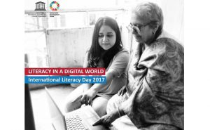 International Literacy Day: Applications called for photo competition