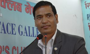 Minister urges Indian, Chinese contractors to begin works in Upper Karnali, Budhigandaki