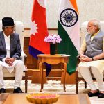 Nepal, India PM to meet on the COP26 sidelines