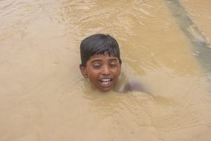 Nepal flood alert: Better technology is saving lives in flood-prone areas