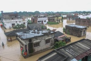 1,500 health workers mobilised in flood-hit districts