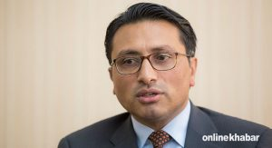 National Planning Commission Vice-Chair Swarnim Wagle announces resignation