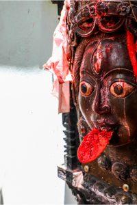 Tripura Sundari: The goddess of the rugged hills