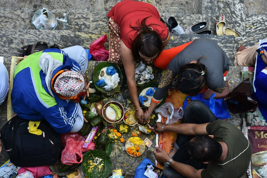 Sorha Shraddha: Why Hindus in Nepal remember their forefathers before the festive season
