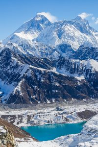 Glimpses of Gokyo: On the foothills of the world's roof