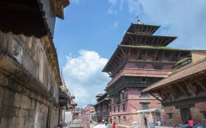 The city that stands still: A walk around ancient alleys of Patan
