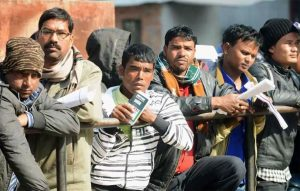 Nepal likely to block workers from flying to coronavirus-hit countries
