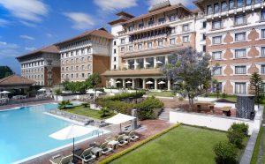 Hyatt Regency Kathmandu recognised as Nepal's leading hotel