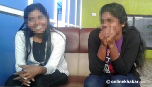 Trafficking in persons: How two Lankans found themselves captive in Kathmandu hotel