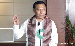 4 achievements and 4 failures of Kul Man Ghising's 4-year term