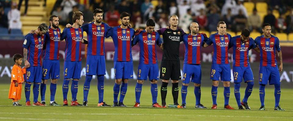 FC Barcelona and the Catalan struggle for independence