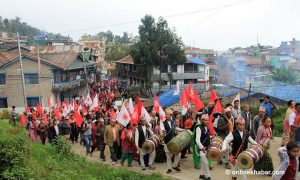 Nepal elections phase-I: 807 candidates contesting for 111 seats