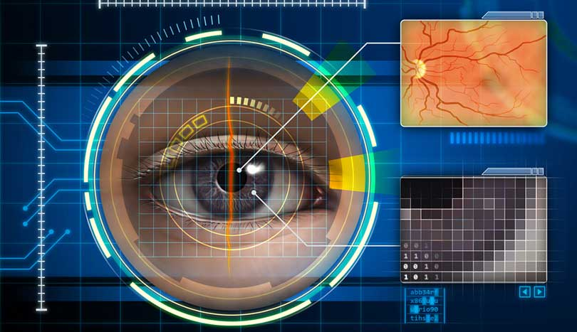 an introduction to iris recognition as an emerging biometric technology