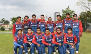 ACC U-19 Asia Cup Cricket: Nepal lose semifinal to Afghanistan by 7 wickets