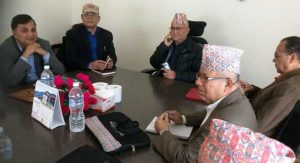 UML Standing Committee likely to finalise candidates today