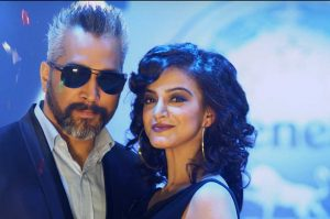 Aishwarya movie review: Story of a posh rivalry