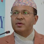 Lok Darshan Regmi appointed Nepal envoy to UK