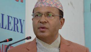 Lok Darshan Regmi appointed Nepal envoy to UK