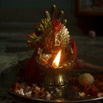 Mha Puja: Worshipping self on New Year