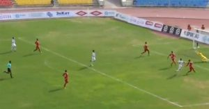 AFC U-19 Championship Qualifiers: Nepal lose opening match to Kyrgyzstan