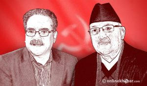 (Updated) UML-Maoist Centre merger announcement likely on Thursday