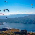 Pokhara paragliding to resume in a couple of days