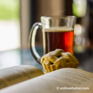 These are top five places where Kathmandu's coffee aficionados hang out